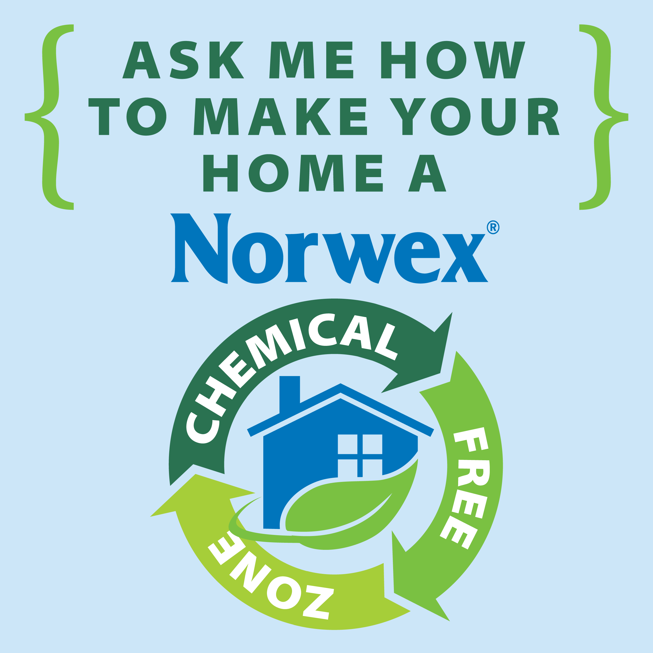How to host an online Norwex Facebook Party! | Sew Wonderfully Jamie